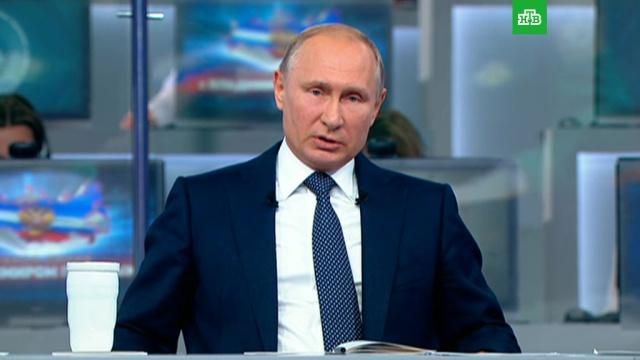 """""""Благородная миссия"""": президент сообщил, как долго российские военные будут оставаться в Сирии"""