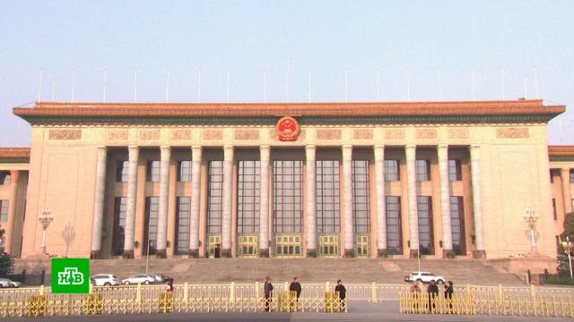 Путин в ходе визита в Китай прокатится на высокоскоростном поезде