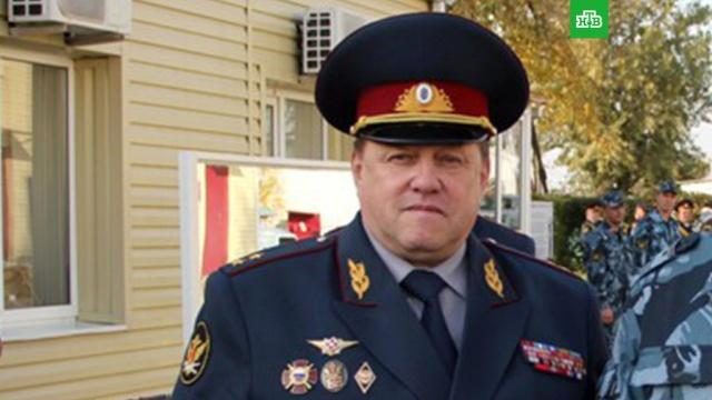Задержанный за взятку экс-глава ростовского УФСИН умер в больнице