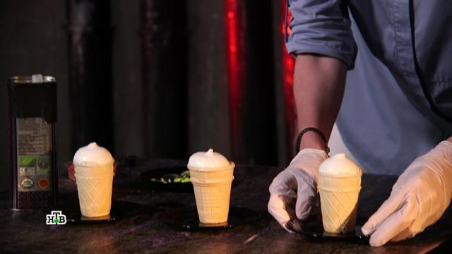 Вода и говяжий жир: из чего в России делают мороженое