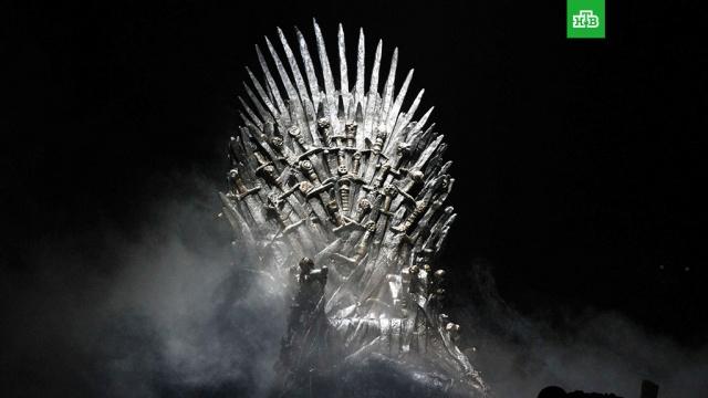 Телеканал HBO начинает работу над пилотной серией приквела Game of Thrones