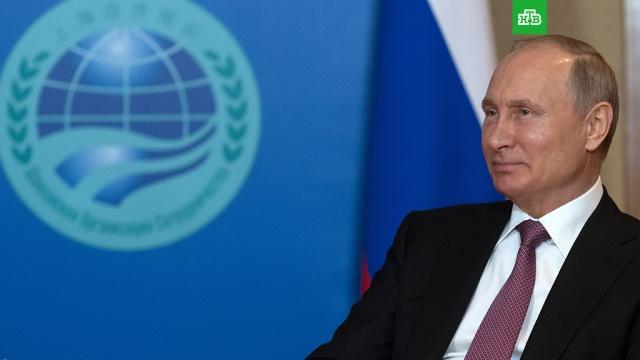 Как только, так сразу: Путин отметил необходимость встречи с Трампом