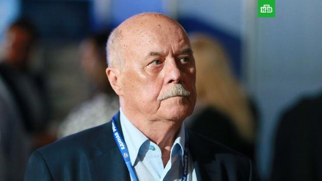 Пресс-секретарь Говорухина опровергла слухи о смерти режиссера