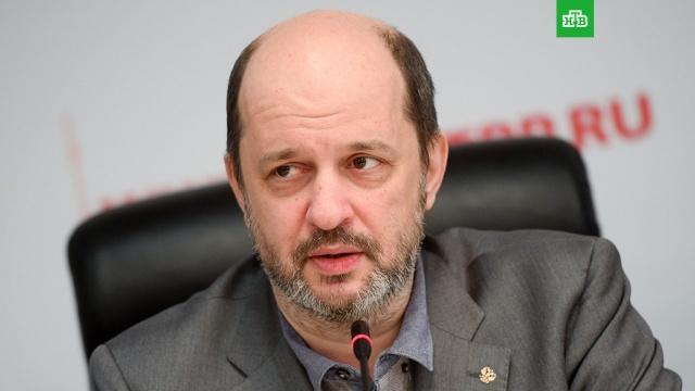 Путин уволил Клименко с поста советника по Интернету