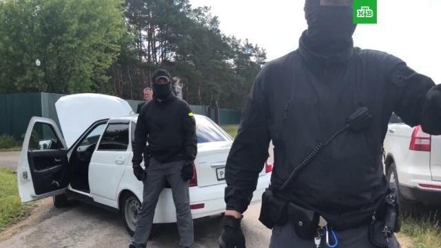 В доме главы Серпуховского района Подмосковья проходит обыск
