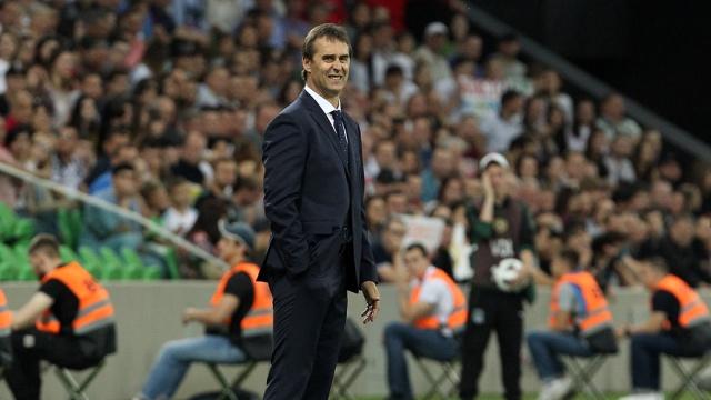 Неприемлемое поведение: главный тренер сборной Испании уволен за день до старта ЧМ