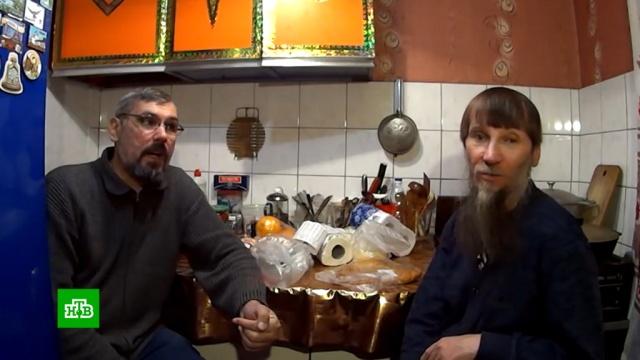 Сельский видеоблогер за деньги устроил издевательское шоу с братом-инвалидом