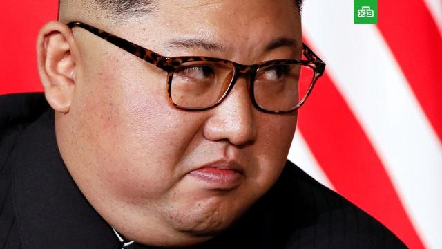 СМИ: встреча Ким Чен Ына и Абэ может пройти во Владивостоке