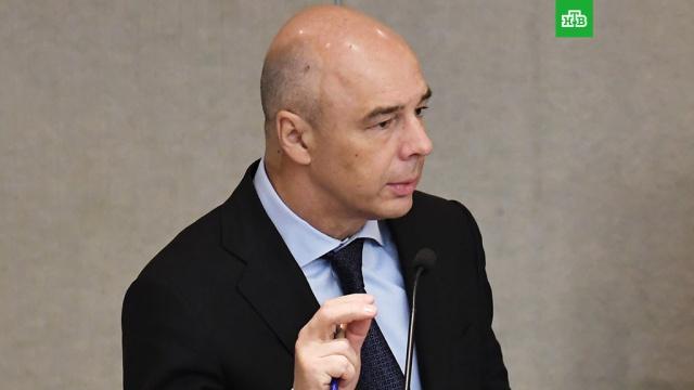 Силуанов предупредил о росте инфляции из-за повышения НДС