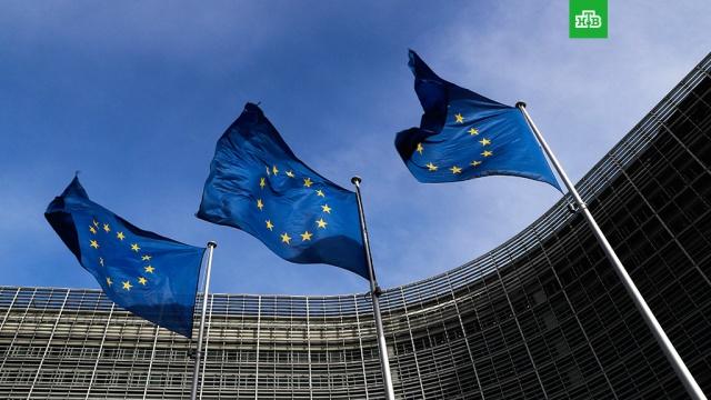 ЕС продлил на год санкции против Крыма и Севастополя