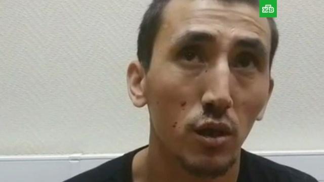 Сбивший болельщиков в центре Москвы таксист признал вину