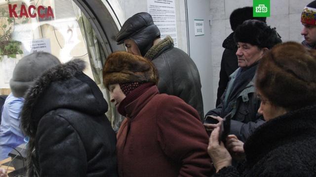 Силуанов сообщил об увеличении пенсий на тысячу рублей