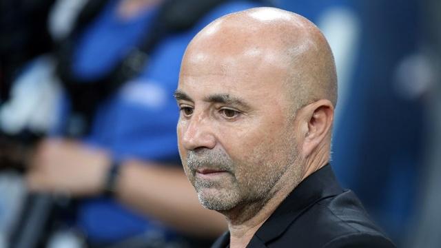 Проигравшая хорватам сборная Аргентины требует сменить тренера