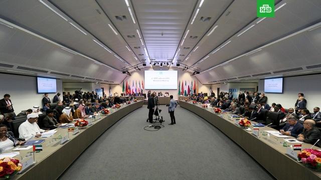 Страны ОПЕК+ согласовали рост добычи на 1 млн баррелей в рамках прежней сделки