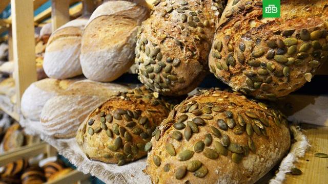 Определены регионы с самым качественным хлебом