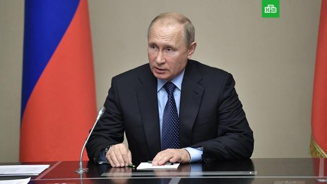 Путин утвердил ряд поручений по итогам прямой линии