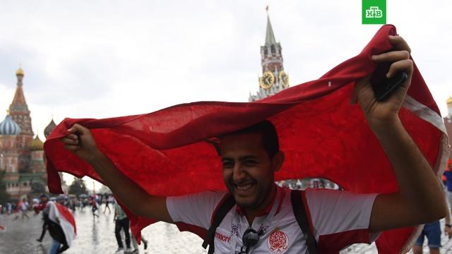 Москвичам пообещали дожди в начале июля
