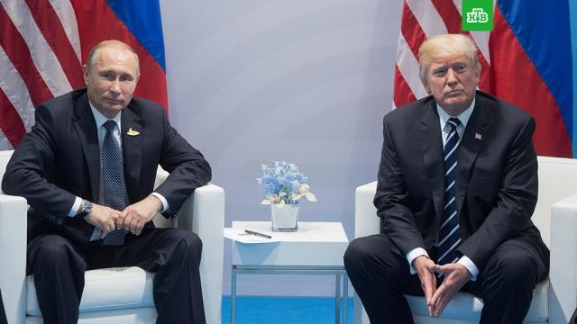 В Великобритании предстоящая встреча Путина и Трампа вызвала панику