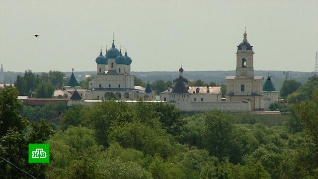 В Серпухове надеются, что включение в Золотое кольцо России обогатит город