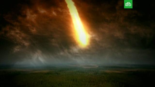 Загадочный взрыв в небе над Сибирью: исполняется 110 лет со дня падения Тунгусского метеорита