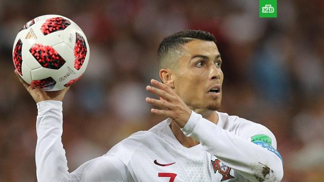 Португалия вслед за Аргентиной вылетела с ЧМ-2018