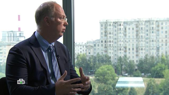 Глава РФПИ объявил о наступлении очень мощного времени для России. Эксклюзив НТВ
