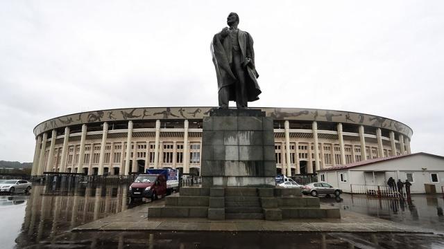 Во время матча Испания — Россия возможна гроза