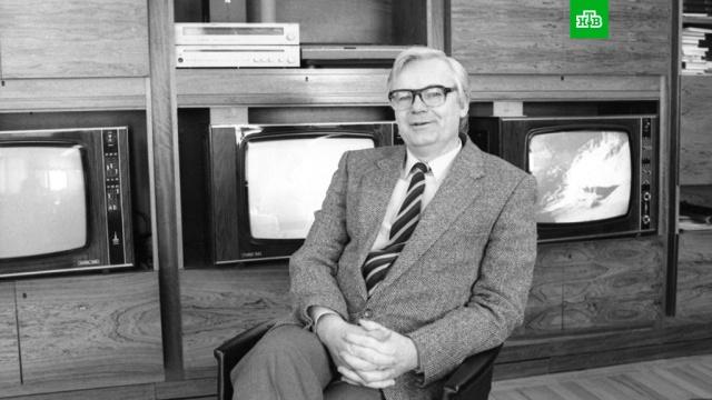 Скончался бывший руководитель Гостелерадио СССР Леонид Кравченко