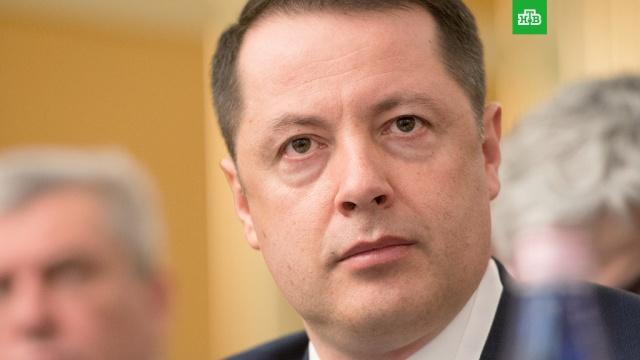 Медведев уволил главу Росприроднадзора