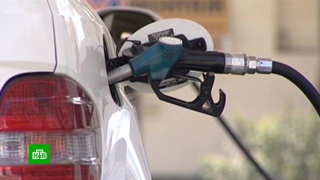Госдума приняла пакет налоговых поправок для стабилизации цен на бензин