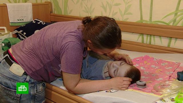 Обвиненная в наркоторговле мать ребенка-инвалида сообщила детали задержания
