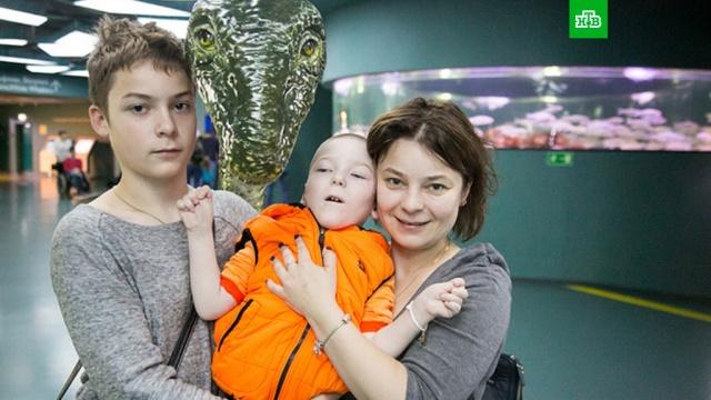 На мать ребенка-инвалида завели дело по статье о наркоторговле