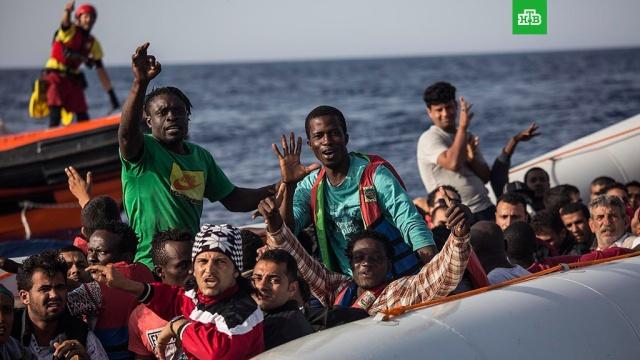 """""""Никаких лагерей на границе"""": в Германии достигли соглашения по мигрантам"""