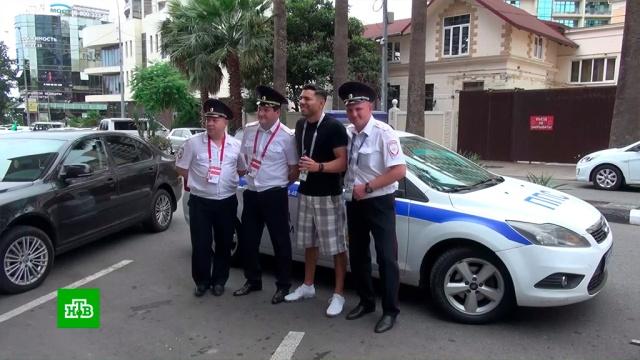 Абсолютно феноменально!: фанаты впечатлены работой российских медиков и полиции