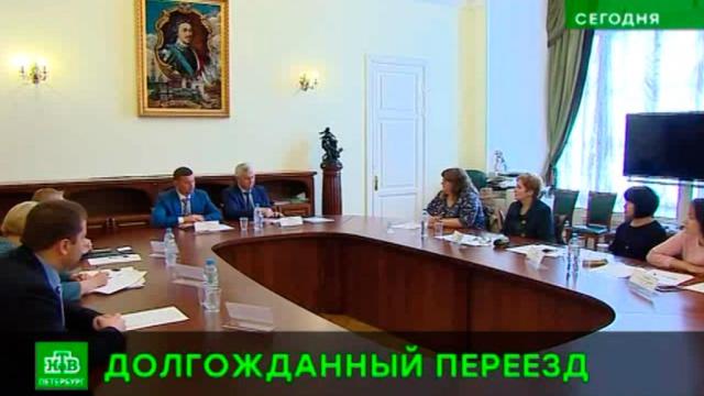 Петербуржцев с Ремесленной улицы расселят в Выборгский и Приморский районы