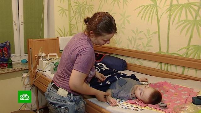Полиция закрыла дело матери ребенка-инвалида, обвиненной в наркоторговле