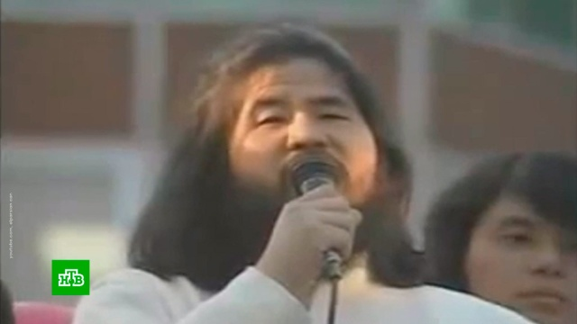 """""""Конец эпохи"""": жители Японии прокомментировали казнь лидера секты """"Аум Синрикё"""""""