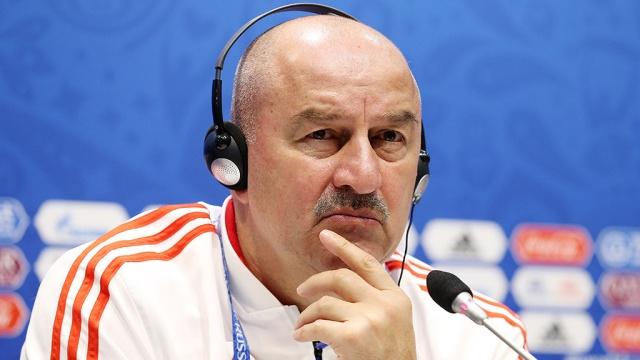 Черчесов рассказал, как победить хорватов