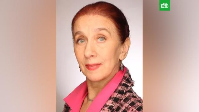 Заслуженную балерину Мариинки сбили насмерть в центре Петербурга