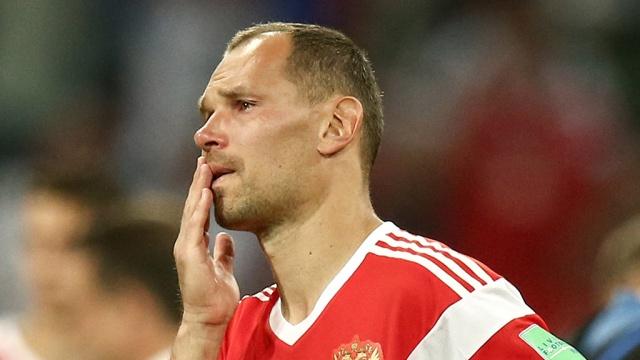 Игнашевич объявил о завершении футбольной карьеры