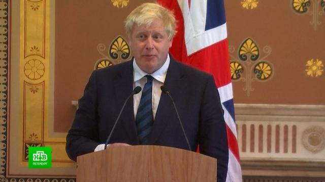 После ухода Джонсона британскому правительству грозят новые отставки
