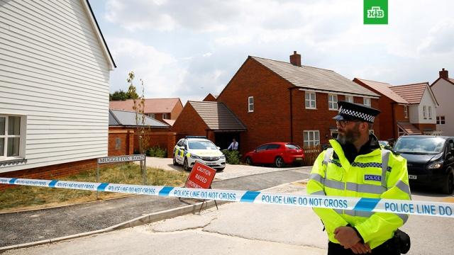 Шульгин: РФ потребует от Британии доказательств причастности к инциденту в Эймсбери