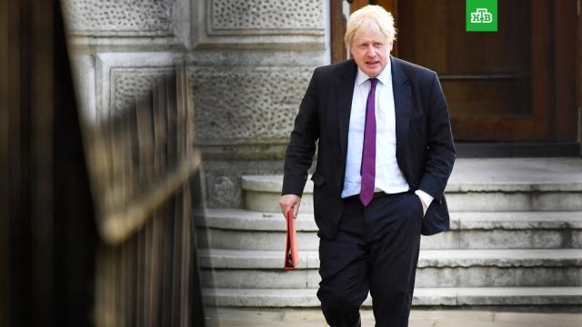 """""""Мечта о Brexit умирает"""": Борис Джонсон назвал причину своей отставки"""