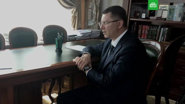 В Госдуме назвали причину избиения депутата от ЛДПР