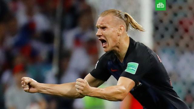 Хорватский футбольный союз прокомментировал высказывание Виды