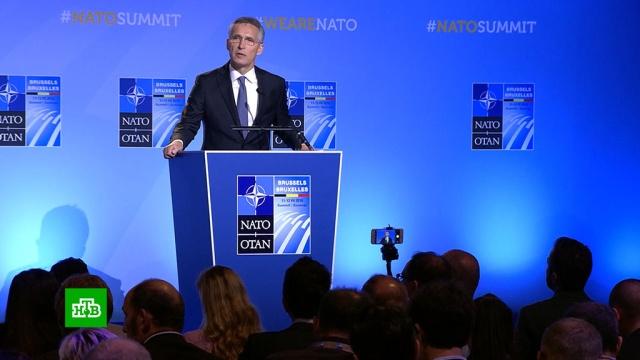 Встреча Путина и Трампа обещает затмить саммит НАТО
