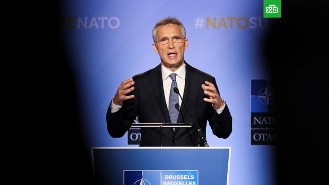 ЕС и НАТО договорились о рекордном увеличении расходов на оборону