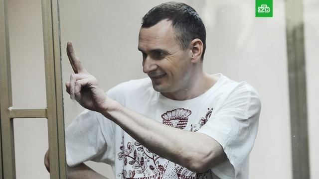 В МВД РФ подтвердили, что осужденный режиссер Сенцов является гражданином РФ