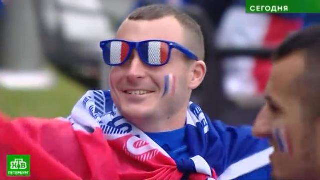 Ничего, кроме триумфа: французы прогнозируют 2:0 в пользу трехцветных на полуфинале ЧМ в Петербурге