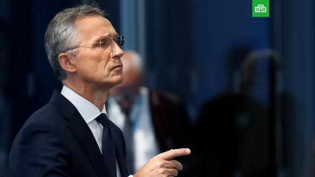 Генсек НАТО выступил против изоляции России